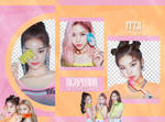 Pack Png 2225 // ITZY (IT'z ICY)
