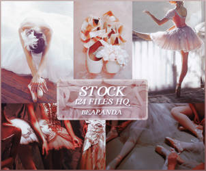 Stock 018 // Ballet by BEAPANDA