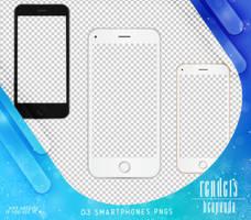 Renders 346 // Smartphone Pngs