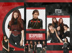 Pack Png 2273 // ITZY