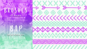 Brushes 072 // Dividers