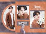 Pack Png 2345 // Mingyu (SEVENTEEN)