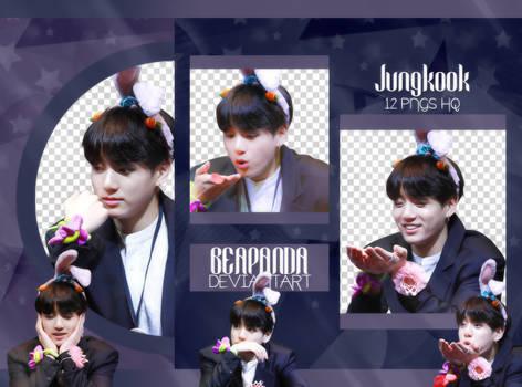 Pack Png 2379 // Jungkook (BTS)