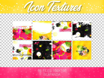 Icon Textures 004 by BEAPANDA