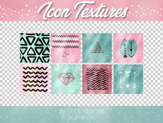 Icon Textures 005 by BEAPANDA