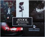 Stock 047 // Dark