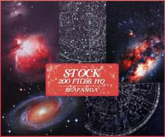 Stock 048 // Astronomy