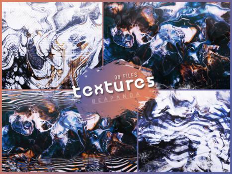 Textures 150 // Dark Marble