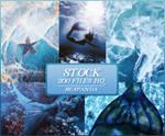 Stock 050 // Mermaid