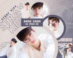 Pack Png 2640 // Bang Chan (Stray Kids)