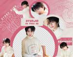 Pack Png 2644 // Hyunjin (Stray Kids)