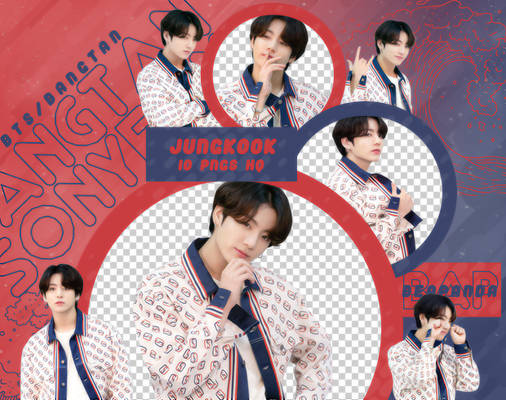 Pack Png 2648 // Jungkook (BTS) (Japan Fanclub)