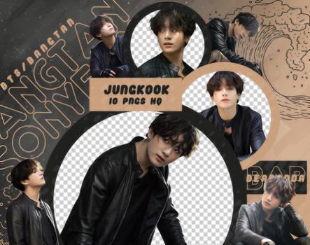 Pack Png 2655 // Jungkook (BTS) (ARMY ZIP 2019)