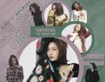 Pack Png 2670 // Krystal (L'Officiel Italia 2019)