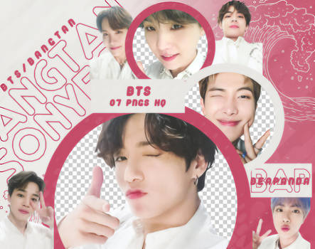 pack png 2756    bts  official md ring photocard  by beapanda ddt0zo9 350t