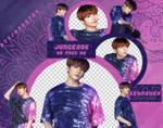 Pack Png 2802 // Jungkook (BTS) (FILA 2020)