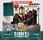 Renders 549 // Random Pngs