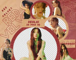 Pack Png 2877 // Seulgi (Red Velvet) (TRFF)