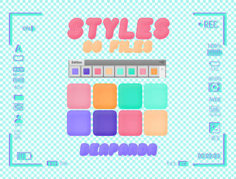 Styles 027 // Any Song