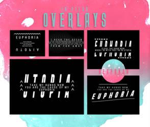 OVERLAYS   Euphoria Text
