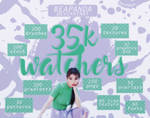 | MEGAPACK 35K WATCHERS |