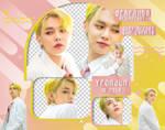 PACK PNG // Yeonjun (TXT) (Naver x Dispatch 2020)