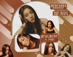 PACK PNG // Irene X Seulgi (RED VELVET) (MONSTER)