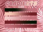 GRADIENTS // ROSE