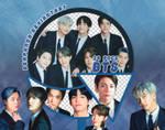 PACK PNG // BTS (BANG BANG CON THE LIVE 2020)