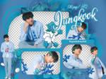 PACK PNG   Jungkook (BTS) (MOTS7 - THE JOURNEY)