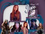 PACK PNG | Jisoo (BLACKPINK) (DAZED Korea 2020)