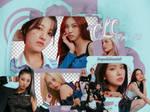 PACK PNG | CLC (Star 1 x VT Cosmetics 2020)