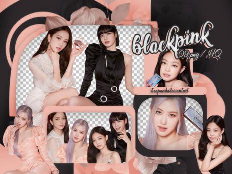 PACK PNG | BLACKPINK (OLENS 2020 Christmas)