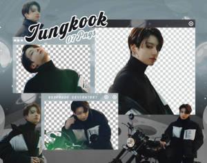 PACK PNG   Jungkook (BTS) (FILA 2020)