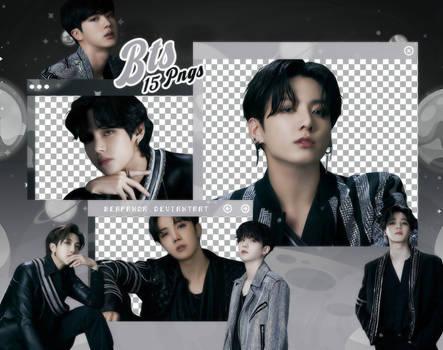 PACK PNG | BTS (MOTS ON-E CONCEPT PHOTOBOOK)