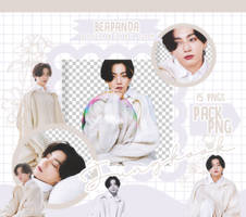PACK PNG   Jungkook (BTS) (DICON 2020)