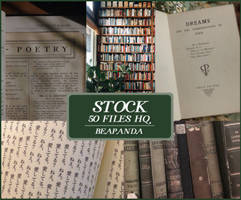 STOCK | BOOKS