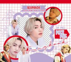 PACK PNG   Jungkook (BTS) THE BEST Japanese Album