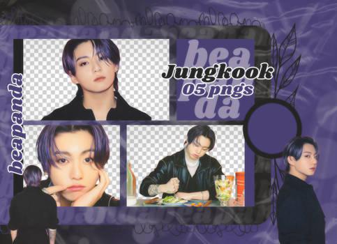 PACK PNG | Jungkook (BTS) (BUTTER) (CREAM VER)