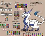 Dragon Making- again, again