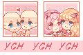 [CLOSED] - Couple icon~