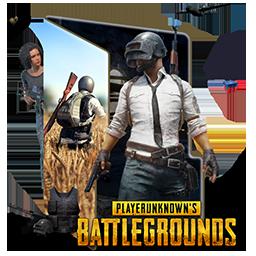 Playerunknown S Battlegrounds Pubg Folder Icon By Alx02 On Deviantart