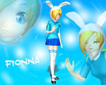 AT: Fionna Download