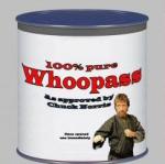 Chuck Norris Formula by narutokunobessed