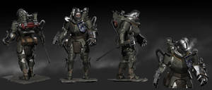 Order Knight Helios