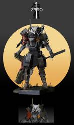 Knight/Zero