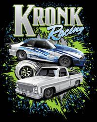 Kronk Racing Design