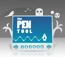 Pen Tool Tutorial by ZhioN360