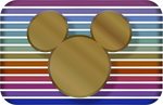 Disney Channel logo (1988-1993)