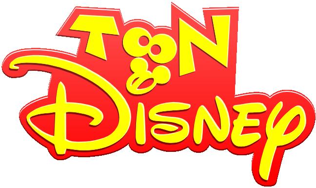 Toon Disney logo (LDE's revival)